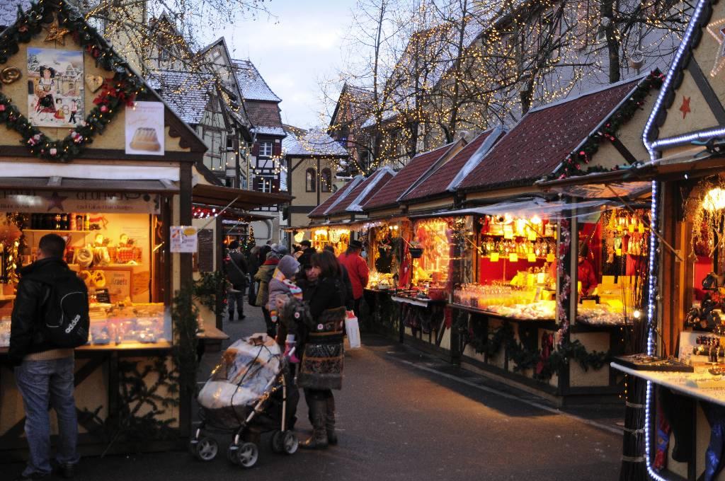 marché de noel colmar 2018 annulé La Magie De No L Est Aussi Colmar Strasbourg   Marche De Noel  marché de noel colmar 2018 annulé